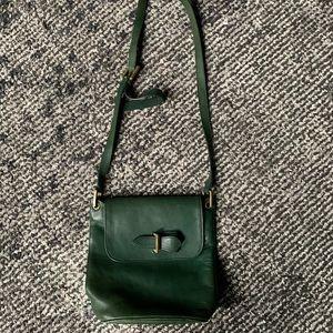80's vintage purse by JG Hooks